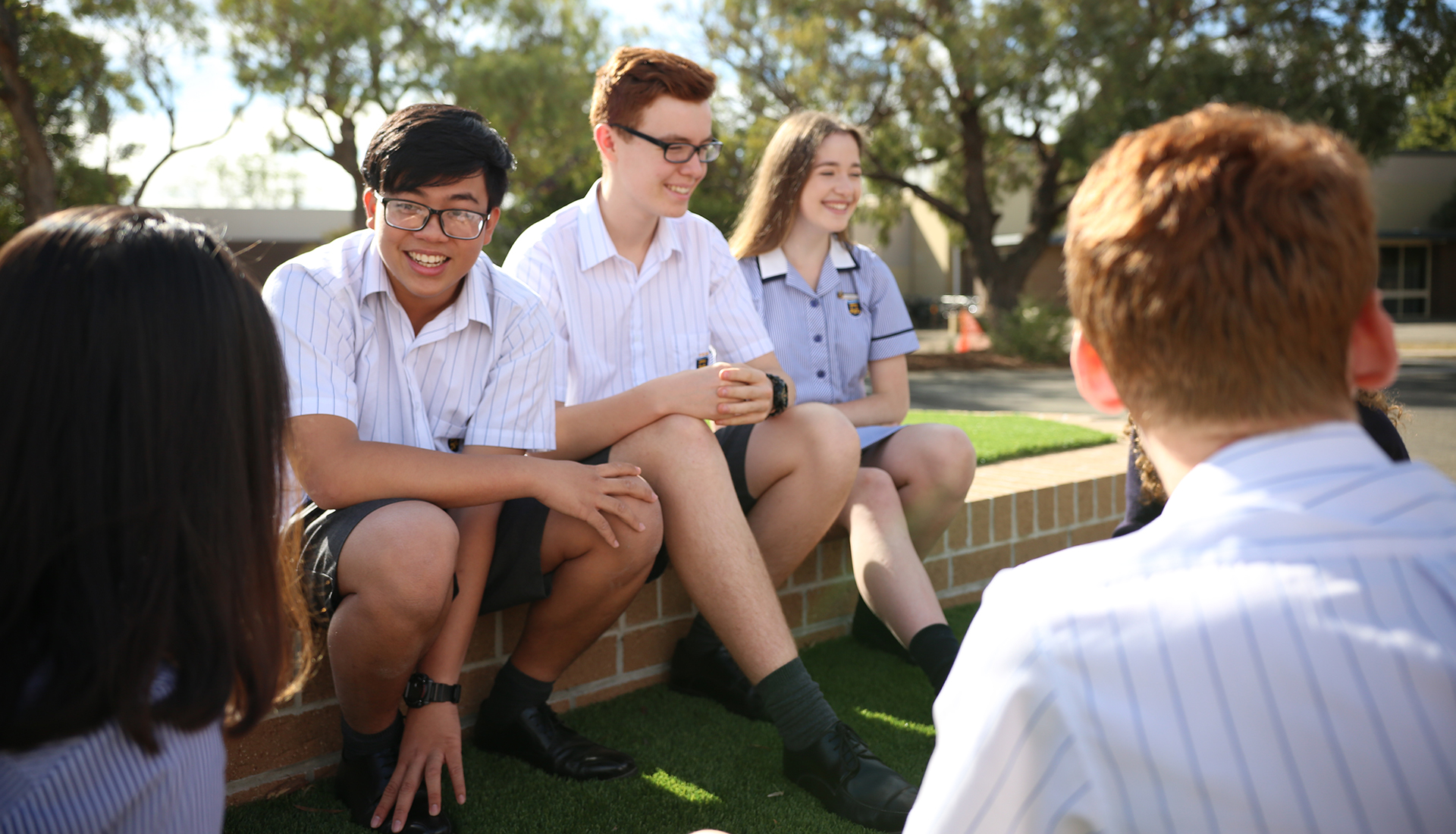 Sandringham High School Years 10-12 Senior School