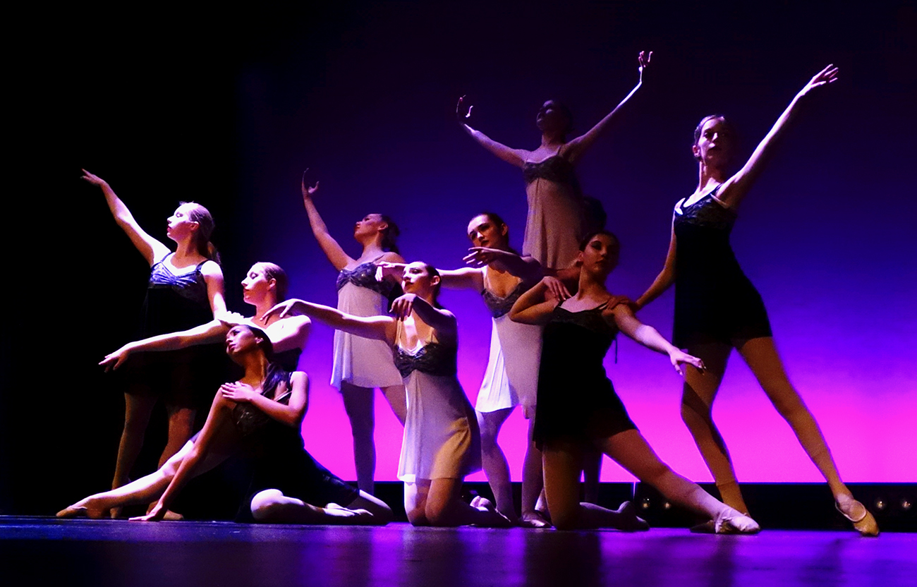 Sandringham Secondary College Dance Showcase